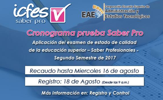 Saber Pro